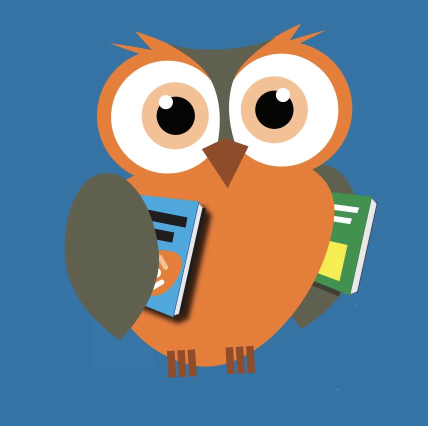 BoekMee | Makkelijk uitleensysteem voor scholen Logo
